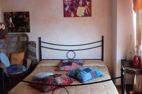 B&B La Casa Di El - фото 3