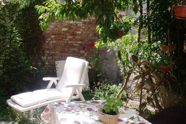 Casa Furlani With Garden - фото 0