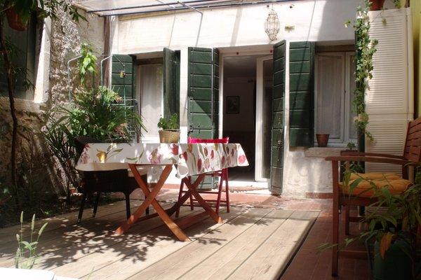 Casa Furlani With Garden - фото 1