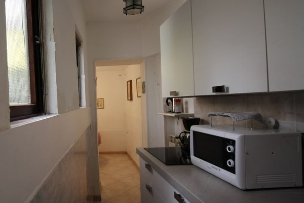 Casa Furlani With Garden - фото 11