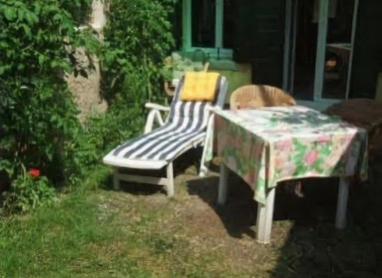 Casa Furlani With Garden - фото 17
