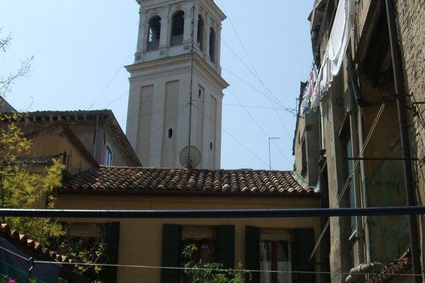 Casa Furlani With Garden - фото 5