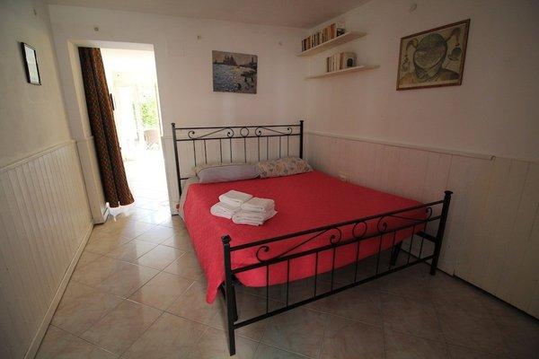 Casa Furlani With Garden - фото 9