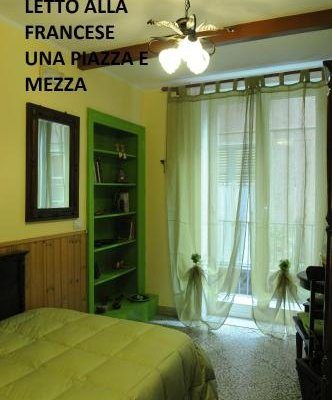 Nuovo Cortile Palermo Bed and Breakfast - фото 1