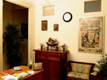 Nuovo Cortile Palermo Bed and Breakfast - фото 14