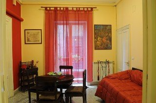 Nuovo Cortile Palermo Bed and Breakfast - фото 5