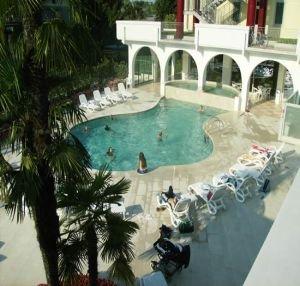 Hotel Rivus - фото 21