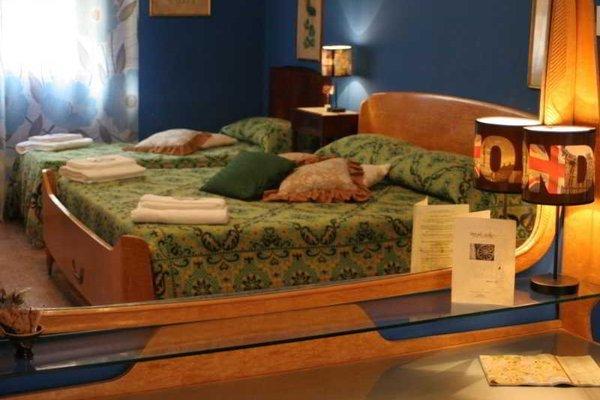 Seralcadio Bed&Breakfast - фото 12