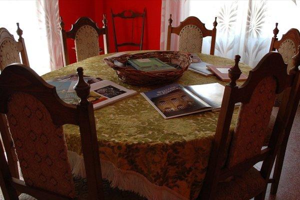 Seralcadio Bed&Breakfast - фото 17
