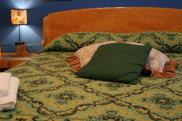 Seralcadio Bed&Breakfast - фото 4