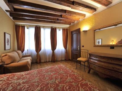 Torre dell Orologio Apartments - фото 2