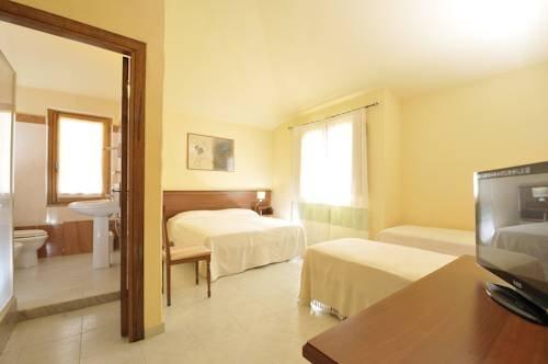 Lido di Orri Hotel - фото 1