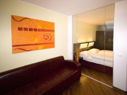 Das Reinisch - Apartments Vienna - фото 36