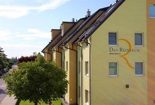 Das Reinisch - Apartments Vienna - фото 23
