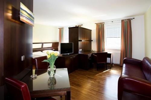 Das Reinisch - Apartments Vienna - фото 6