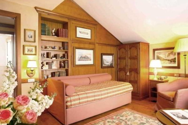 Le Grand Hotel Courmaison - фото 2