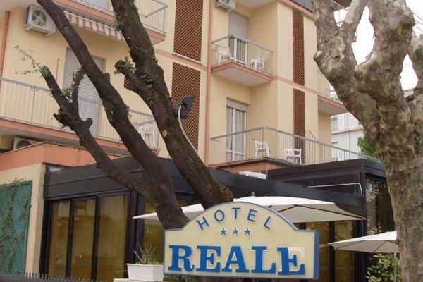Hotel Reale - фото 50