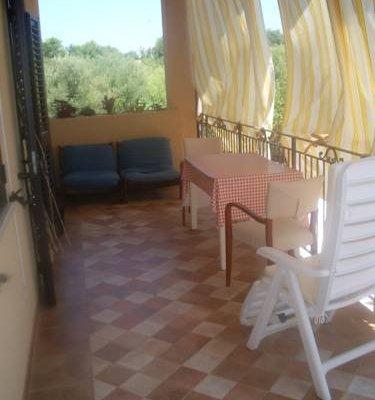 Villa dei Giardini - фото 13