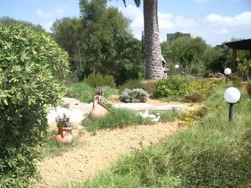 Villa dei Giardini - фото 20
