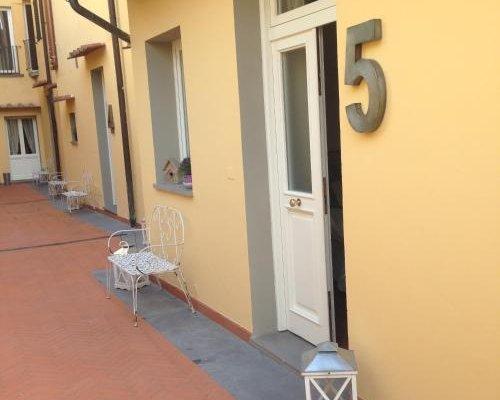 Cosy House - фото 18