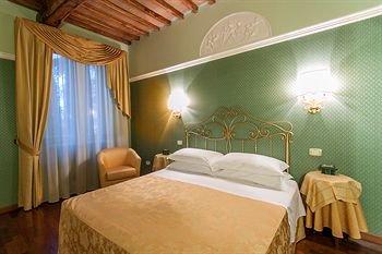 Hotel Parco Dei Cavalieri - фото 1