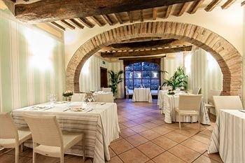 Hotel Parco Dei Cavalieri - фото 14