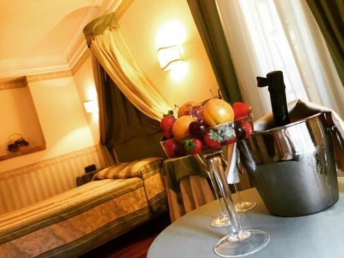 Hotel Parco Dei Cavalieri - фото 2