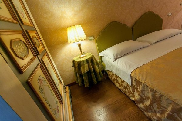 Hotel Parco Dei Cavalieri - фото 3