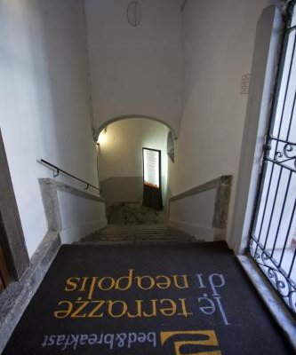Le Terrazze Di Neapolis - фото 17