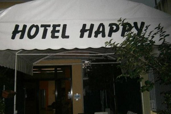 Hotel Happy - фото 20