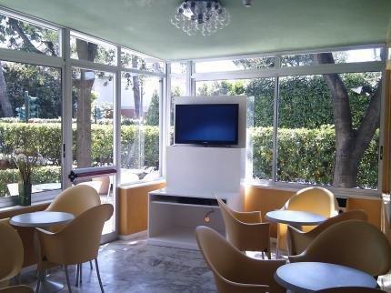 L'Alba Hotel - фото 4