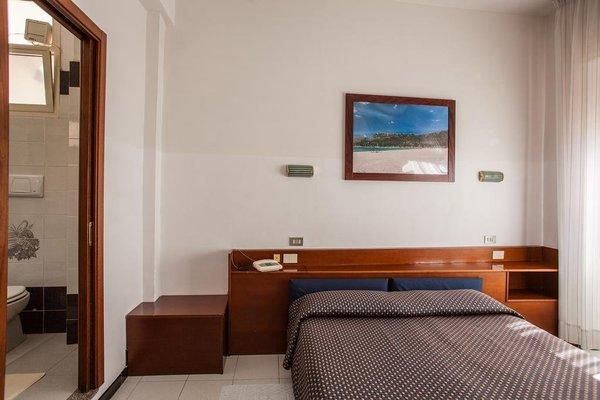 Hotel La Terrazza - фото 11