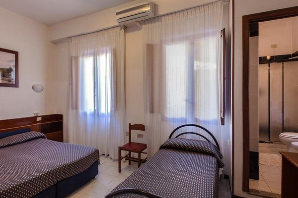 Hotel La Terrazza - фото 12