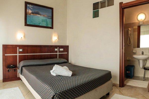 Hotel La Terrazza - фото 2