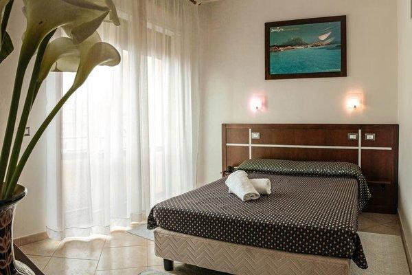 Hotel La Terrazza - фото 4