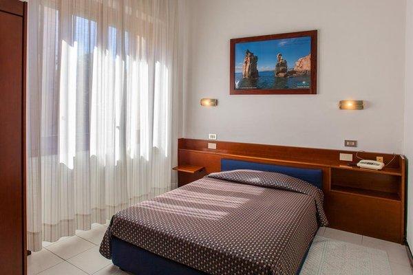 Hotel La Terrazza - фото 5