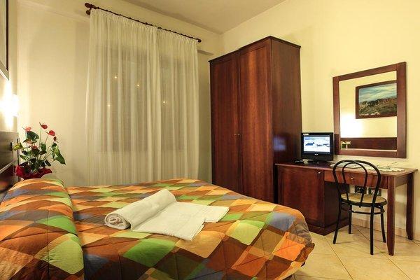 Hotel La Terrazza - фото 6
