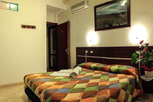 Hotel La Terrazza - фото 7