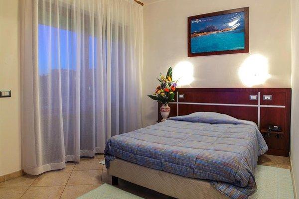 Hotel La Terrazza - фото 9