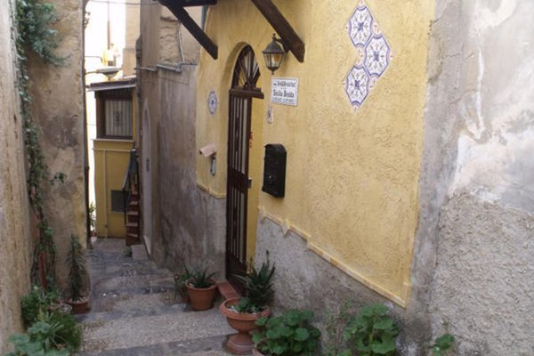 Sicilia Bedda - фото 22