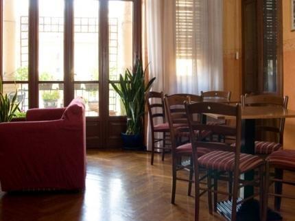 Hotel Azalea - фото 9