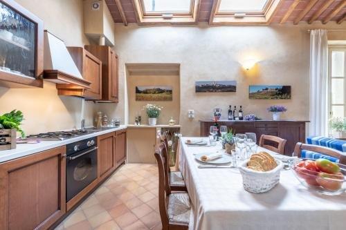 Villa il Borghetto - фото 11
