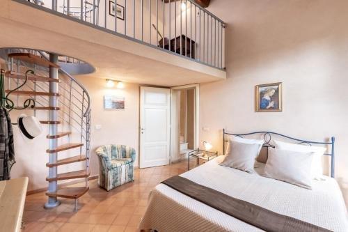 Villa il Borghetto - фото 16