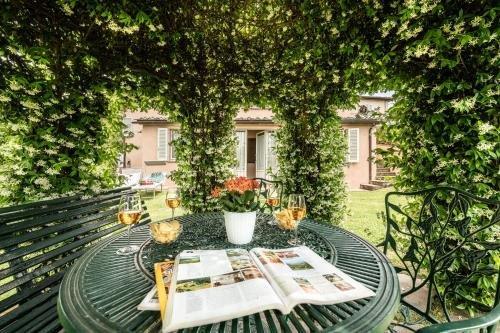 Villa il Borghetto - фото 20