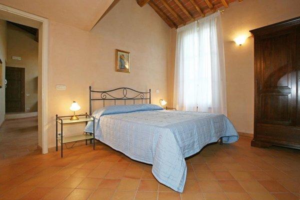 Villa il Borghetto - фото 4