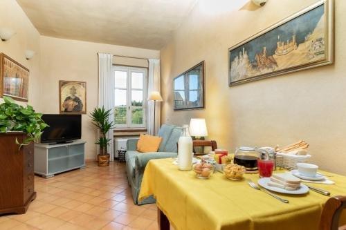 Villa il Borghetto - фото 6