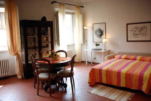 Residence Alberti and Residence Ricasoli - фото 0