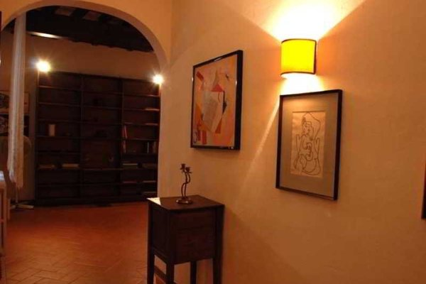 Residence Alberti and Residence Ricasoli - фото 1