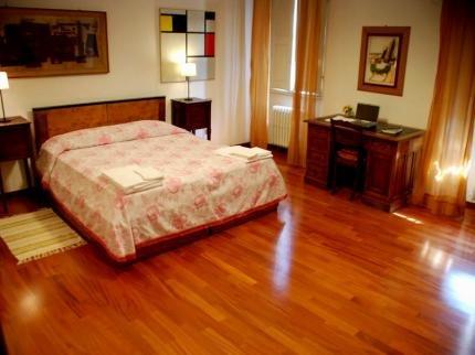 Residence Alberti and Residence Ricasoli - фото 13
