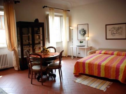 Residence Alberti and Residence Ricasoli - фото 14